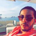 Idriss Mansour, 30, Paris, France