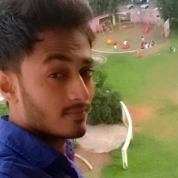 Niks, 27, Mumbai, India