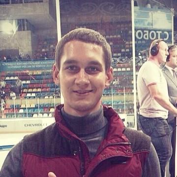 Aleksandr, 33, Moscow, Russian Federation