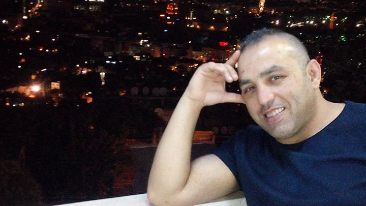 serkan, 42, Izmir, Turkey