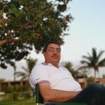 fadi, 45, Syria, United States