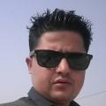 Rakesh Regmi, 40, Kathmandu, Nepal