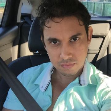 Deyvis Ramirez, 39, Boston, United States