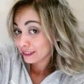 Bruna Reis , 24, Rio de Janeiro, Brazil