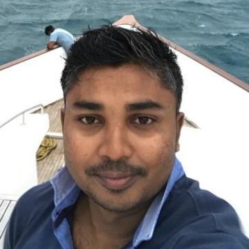 Shinaz Ahmed, 32, Male, Maldives