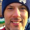 Bill Coomer, 42, Tbilisi, Georgia