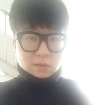Dong Yeol Lee, 26, Seoul, South Korea