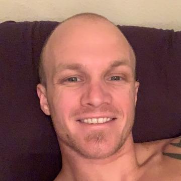 Jared, 27, Oklahoma City, United States