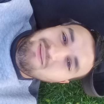 zakaria, 24, Duluth, United States