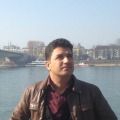 Hama, 37, Erbil, Iraq