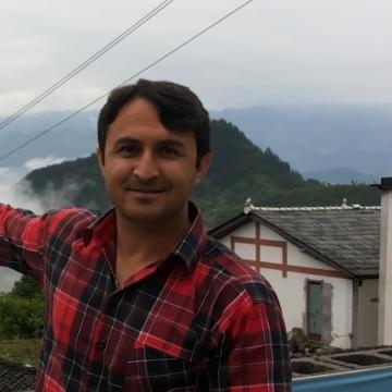 hameed, 37, Istanbul, Turkey