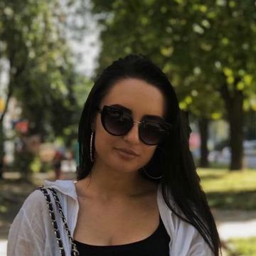 Dasha, 21, Rivne, Ukraine