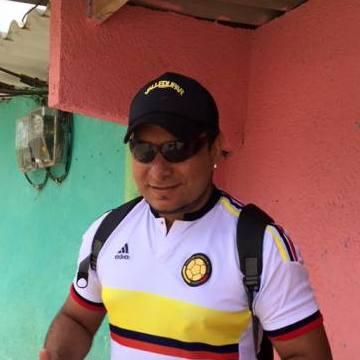 Samir, 39, Valledupar, Colombia