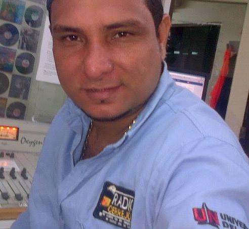 Samir, 38, Valledupar, Colombia
