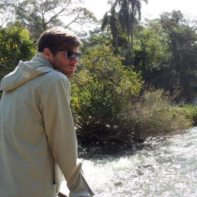 Facundo, 35, Mar Del Plata, Argentina