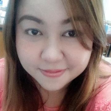Plern thong, 41, Bang Kapi, Thailand