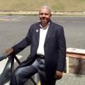 Pedro peleg, 63, Santo Domingo, Dominican Republic