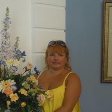 людмила, 49, Vologda, Russian Federation
