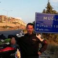 Onur, 33, Bodrum, Turkey