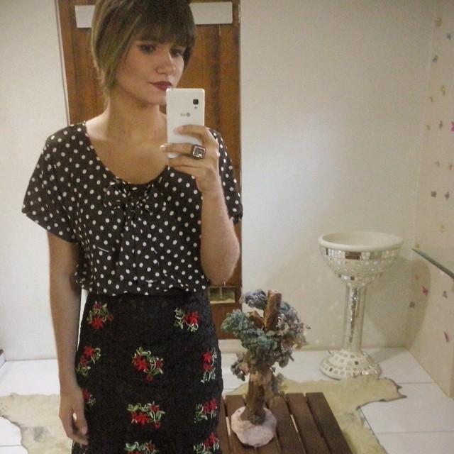 Bruna, 30, Teresina, Brazil
