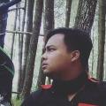 Prasetiyo, 23, Boyolali, Indonesia