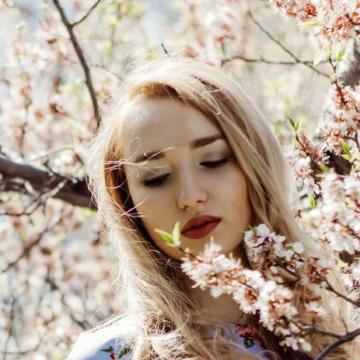 Екатерина Санталова, 22, Saratov, Russian Federation