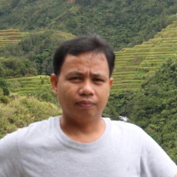ariel custodio, 48, Marikina, Philippines