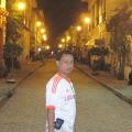 ariel custodio, 50, Marikina, Philippines