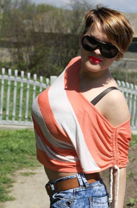 Ana Pelin, 27, Kishinev, Moldova