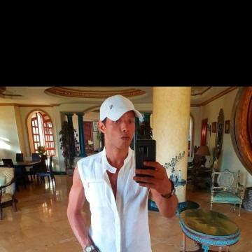 Muhammad Diab, 37, Abu Dhabi, United Arab Emirates