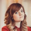 Anya Yavtuhovskaya, 30, Odesa, Ukraine