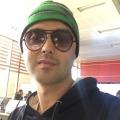 Yaman Syrian, 36, Dubai, United Arab Emirates