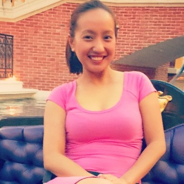 Beverly , 35, Los Angeles, United States
