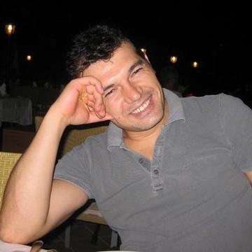 ferhat, 44, Antalya, Turkey