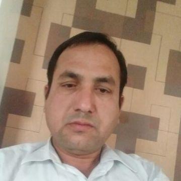Sanjeev Rangra, 44, Singapore, Singapore