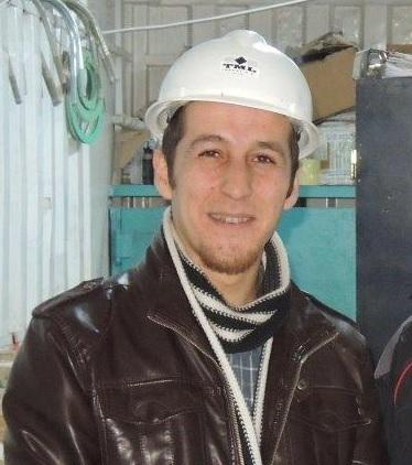 NoFiX, 35, Antalya, Turkey