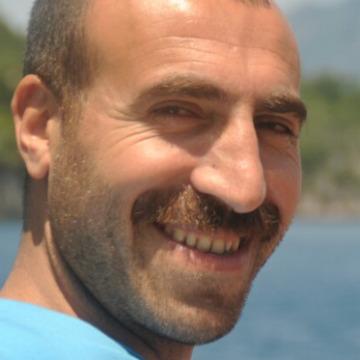 BULUT, 34, Istanbul, Turkey