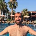 BULUT, 35, Istanbul, Turkey