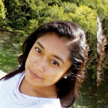 Ivet, 23, Campeche, Mexico