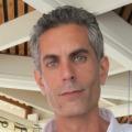 Gilad Ben-Aharon, 45, Netanya, Israel