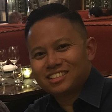 Allen Del Rosario, 38, Castro Valley, United States