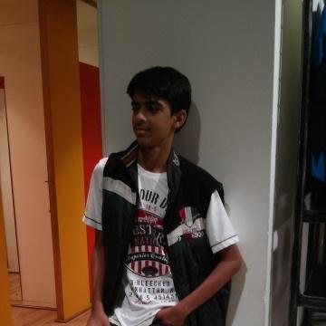 jay, 27, Rajkot, India