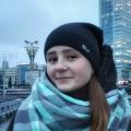 Аня, 21, Navapolatsk, Belarus