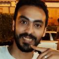 Momen, 33, Cairo, Egypt