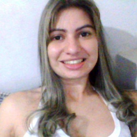 Pollyanna, 32, Araguari, Brazil