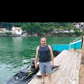 Laércio Rodrigues, 55, Campo Grande, Brazil