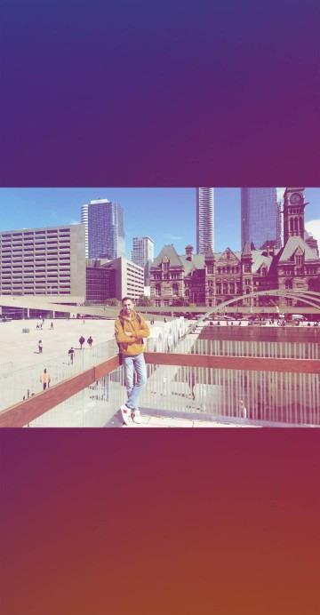 farbo, 28, Toronto, Canada