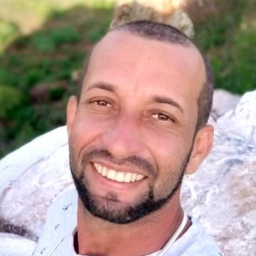 Ademario Rodrigues, 34,