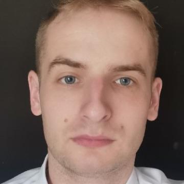 Nikita, 26, Vitsyebsk, Belarus