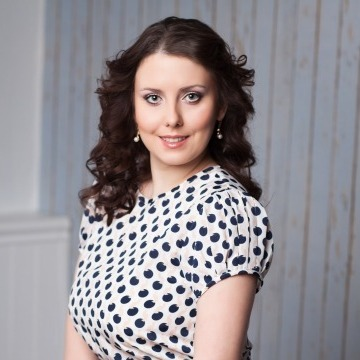 Тамара, 31, Moscow, Russian Federation